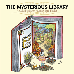 The Mysterious Library